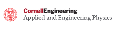 Cornell Engineering Applied and Engineering Physics